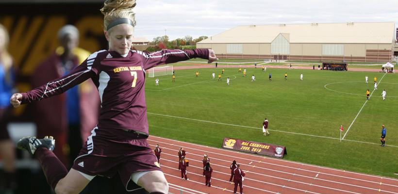 Central Michigan Women's Soccer - Home | Facebook