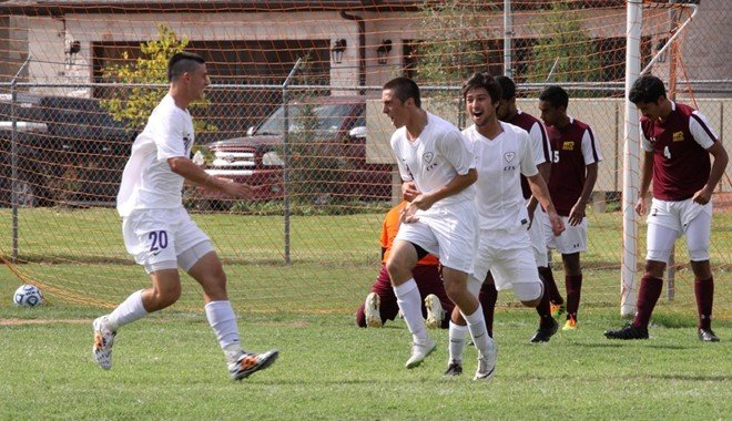 Concordia University Texas Tornados Men S Soccer Camp
