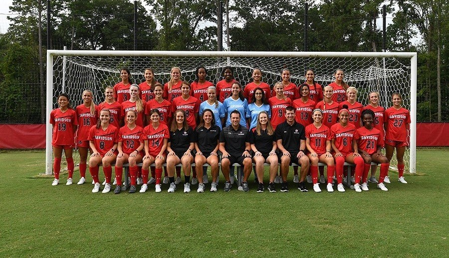 davidson college soccer The davidson soccer camp is a privately run sports camp, and is not operated by or through davidson college the camp is not sponsored, controlled, .