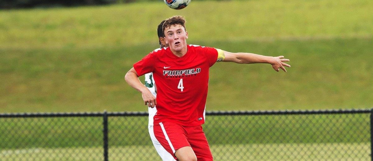 Fairfield University Stags Men's Soccer Fall ID Clinic