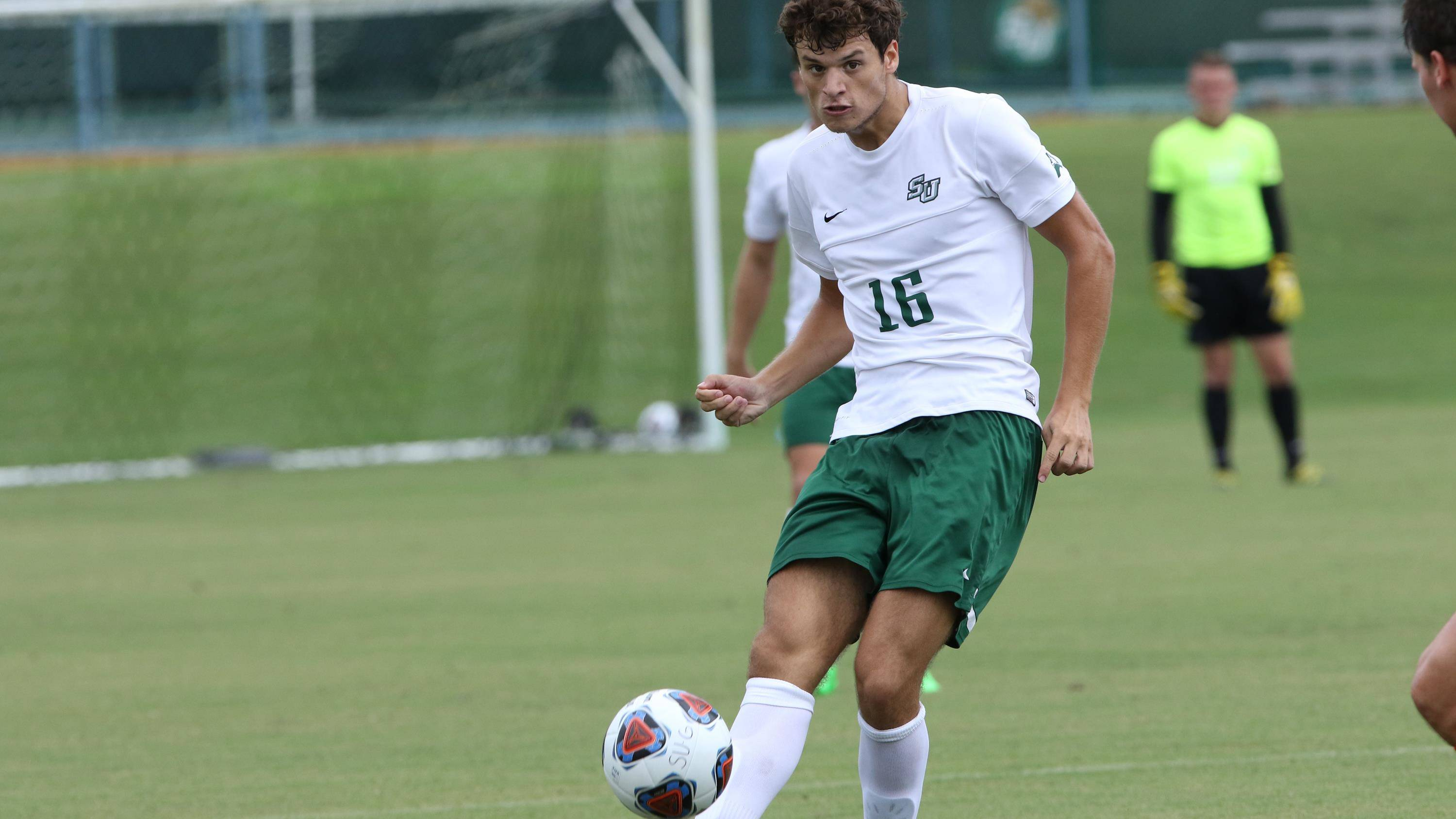 Stetson University Hatters Men's Soccer Fall ID Camp