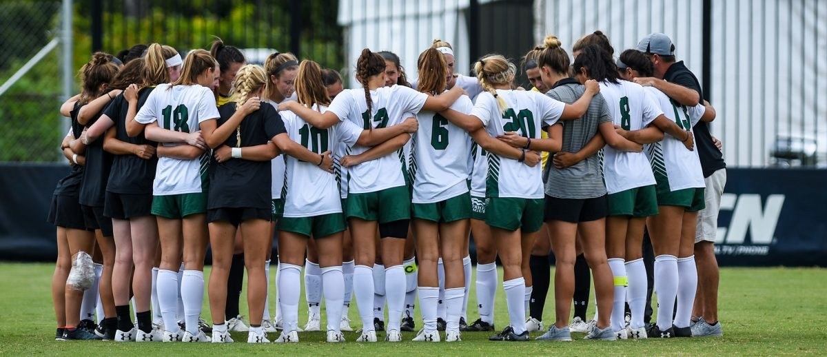 Loyola University Maryland Greyhounds Women's Soccer Elite