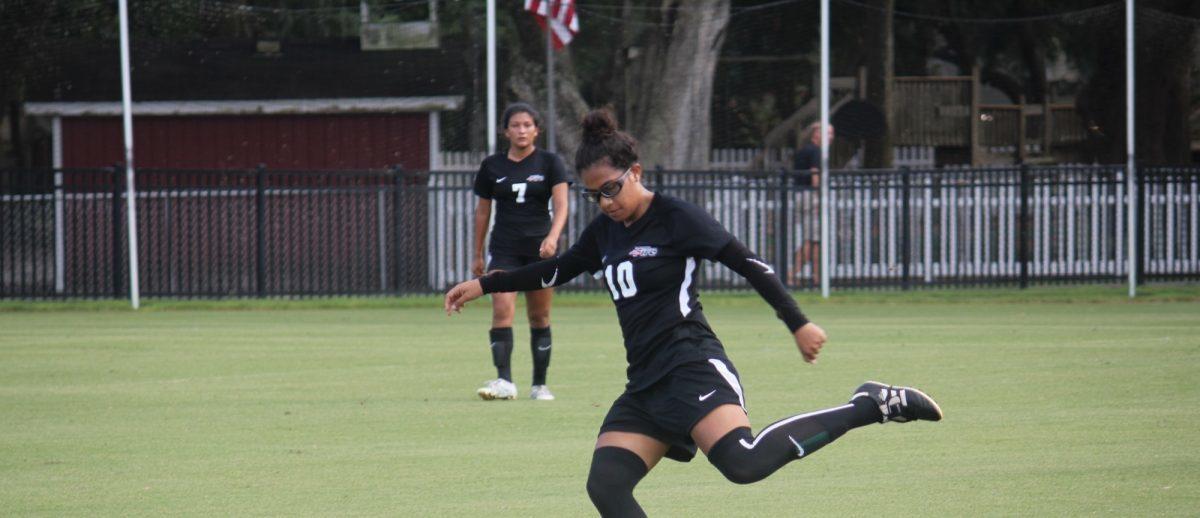 8245a28ee Southeastern University Fire Women's Soccer Nike Elite Camp