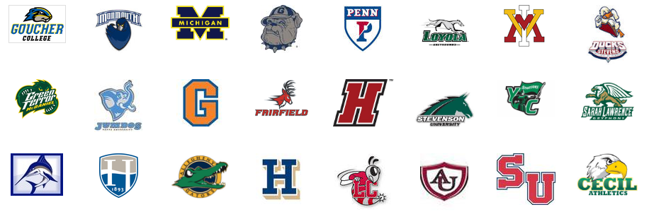 An image showing the participating universities logos. From the Premier 125 site